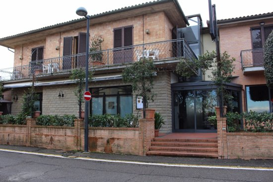 Hotel Ristorante da Graziano Foto