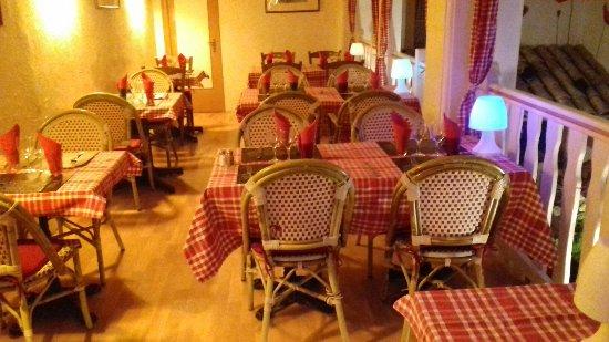 Cavaillon, Frankreich: Le Bouchon Lyonnais