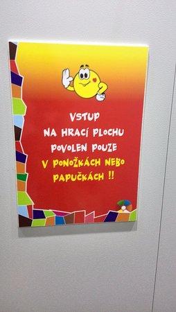 Uherske Hradiste, Çek Cumhuriyeti: nejlépe vstup v protiskluzových ponožkách