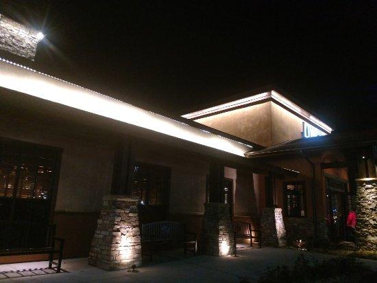 Paducah, KY: LongHorn Steakhouse