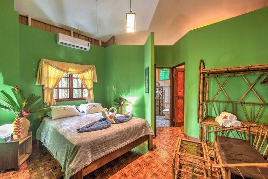 Hotel La Diosa: bungalow 3 bedrooms