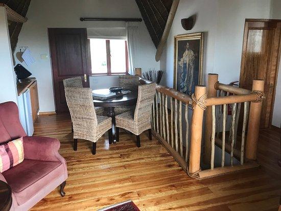 Kommetjie, แอฟริกาใต้: House of Braganza, Zimmer