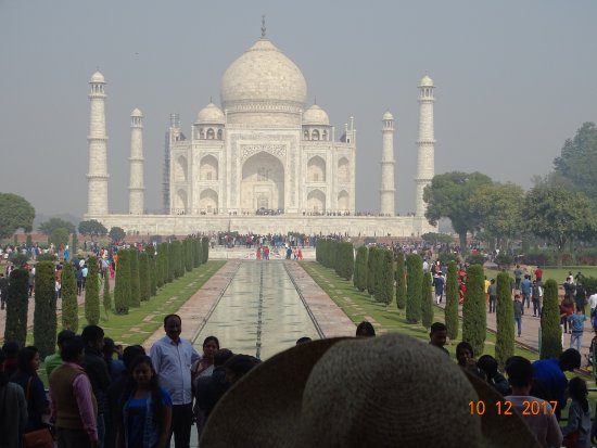 Agra Voyage