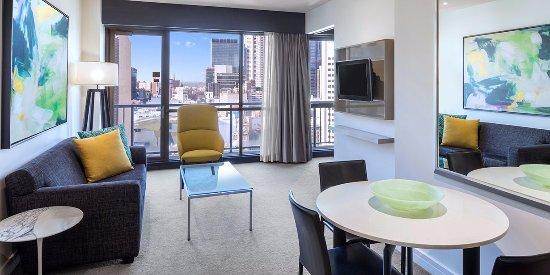 Very Nice Apartment In Good Location.   Review Of Adina Apartment Hotel  Melbourne, Melbourne, Australia   TripAdvisor