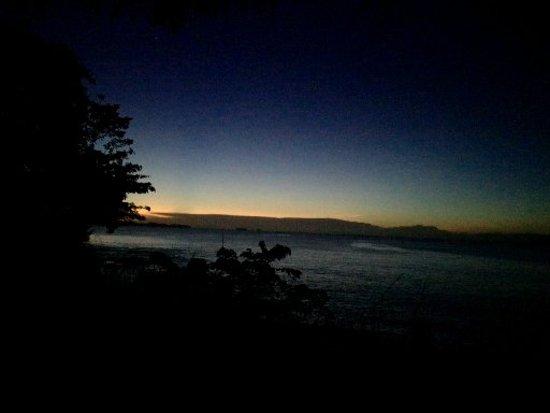 Isla Boca Brava, Panama: VID_20171204_053611_large.jpg