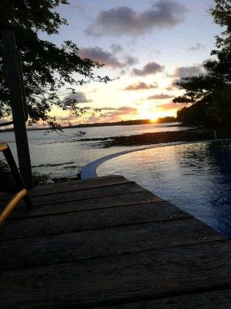 Isla Boca Brava, Panama: VID_20171202_180510_large.jpg