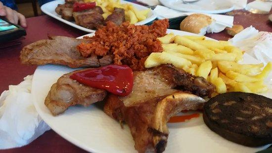 Banugues, Испания: IMG_20171208_154629_large.jpg