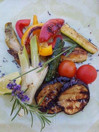 Salouf, Suíça: Hier sind auch Vegetarier an erster Adresse