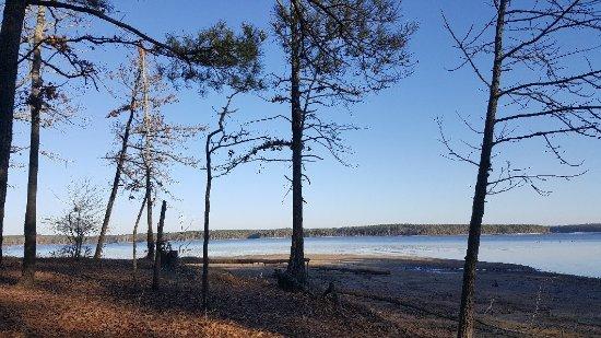 Apex, North Carolina: Jordan Lake State Recreation Area