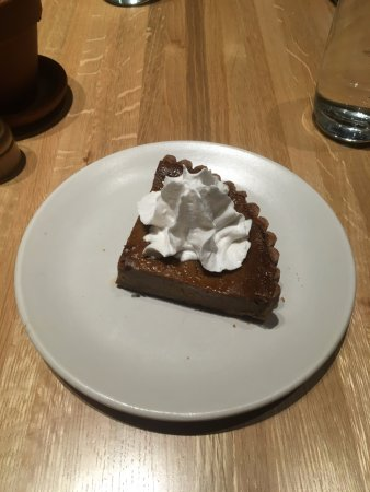 Bethesda, Μέριλαντ: Squash Pie