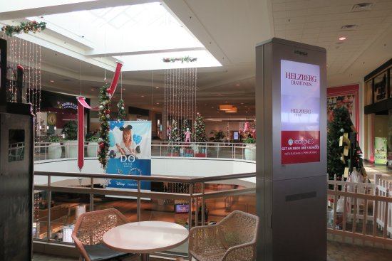 Westfield Countryside Mall, Clearwater, FL - Picture of Westfield ...