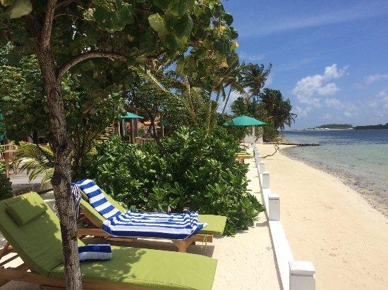 Addu Atoll Photo
