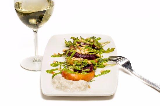 Truckee, CA: Beet Salad