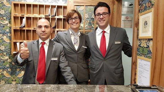 Hotel damaso desde roma italia opiniones y - Hotel damaso roma ...