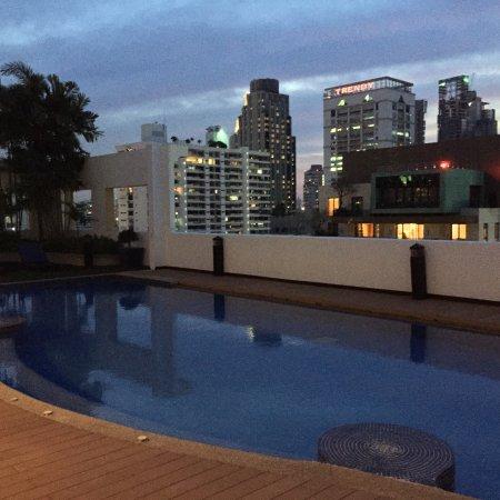 Grand Mercure Bangkok Asoke Residence: photo2.jpg