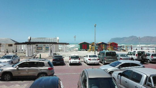 Muizenberg, Afrika Selatan: IMG_20171210_112912_large.jpg