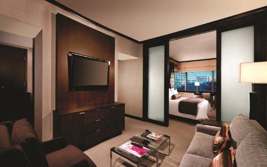 vdara 2 bedroom suite. Vdara Hotel  Spa 99 2 0 6 UPDATED 2017 Prices Reviews