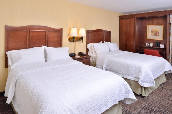 Elkhart, IN: Guest room