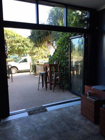 Alexandra Headland, أستراليا: Quiet and great atmosphere