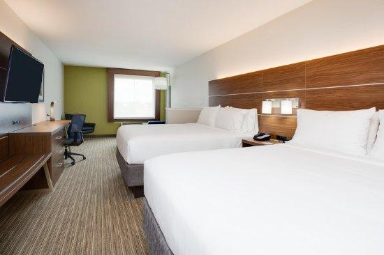 Orange Park, FL: Guest room