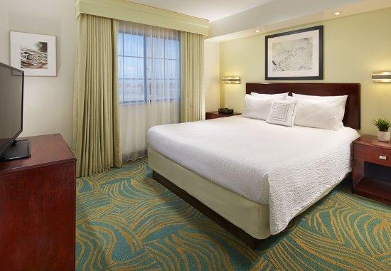 Hesperia, Californië: Guest room