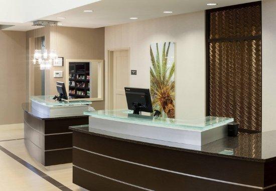 Dania Beach, FL: Lobby