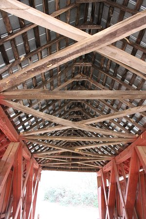 Foto de Campbell's Covered Bridge