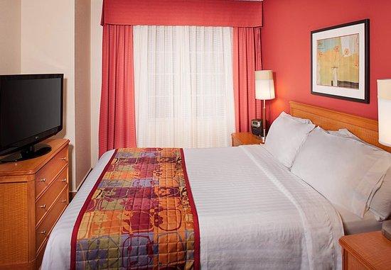 Tysons Corner, VA: Guest room