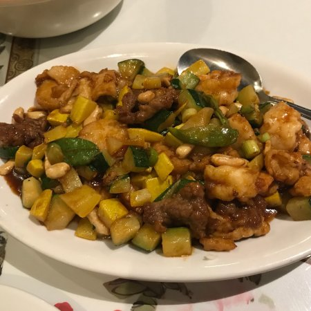 Shanghai Restaurant Durham North Carolina