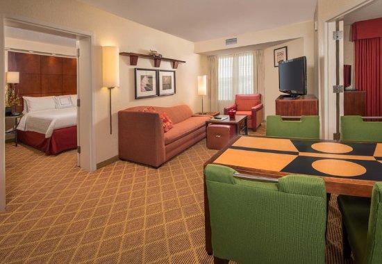 Dulles, VA: Guest room