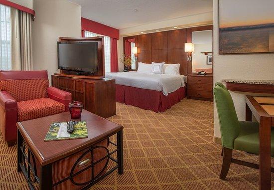 Dulles, فيرجينيا: Guest room