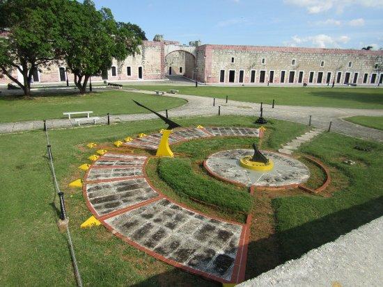 Castello di San Carlos de la Cabana
