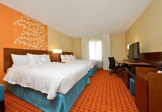 Horseheads, Estado de Nueva York: Guest room