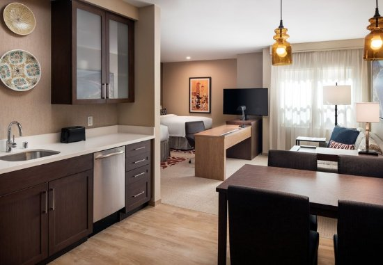 Goleta, Kalifornia: Guest room