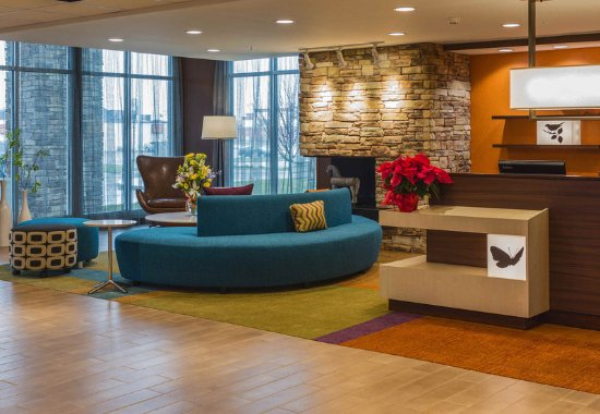 Chillicothe, OH : Lobby