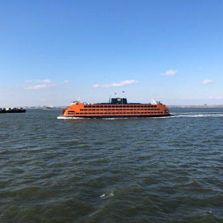 Reviews Free Staten Island Ferry