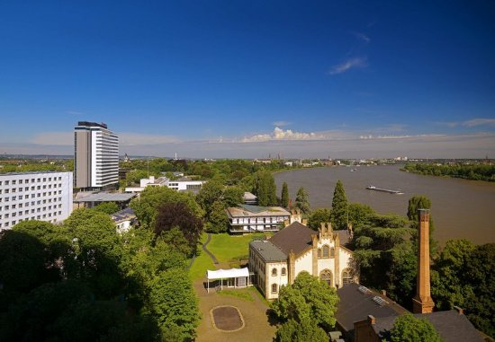 Marriott Hotel Bonn Bewertungen