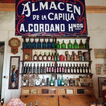 Almacen de la Capilla - Bodega Cordano Photo