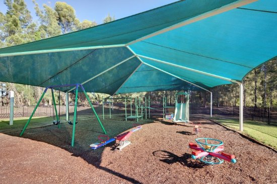 Lovedale, Australië: Recreation