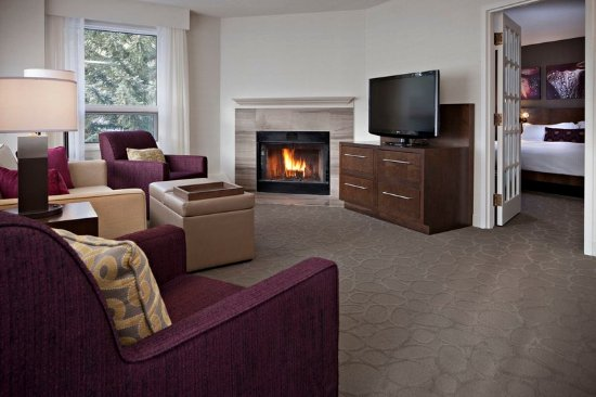 Kananaskis Country, Canada: Suite