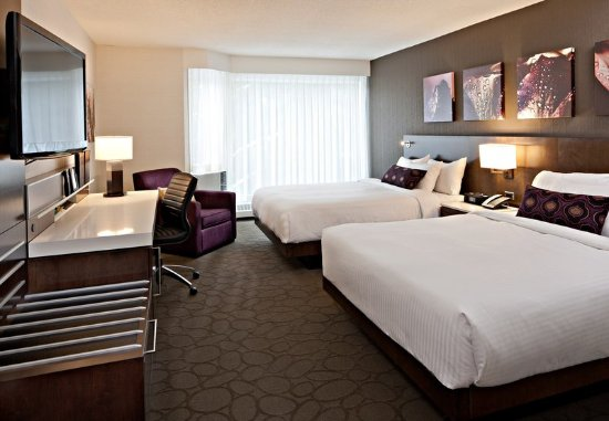 Kananaskis Country, Canada: Guest room