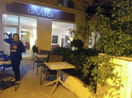 La Villa Nice Victor Hugo Tripadvisor