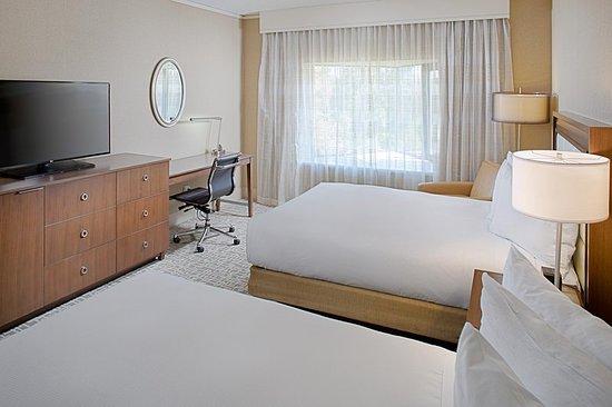 Dedham, MA: Guest room