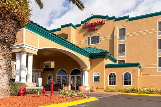 Hilton Garden Inn St Augustine Beach 179 2 2 9 Updated 2017 Prices Hotel Reviews