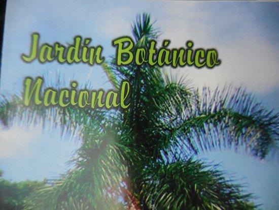 Jardin botanico nacional havana all you need to know for Jardin botanico nacional