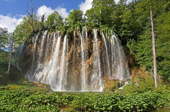 Private Tour: Zagreb - Nationalpark...