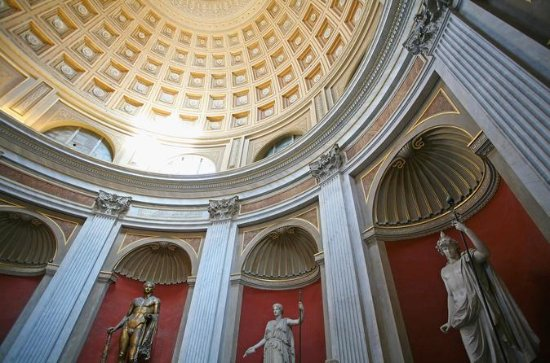 Explore the Vatican with Kid Friendly