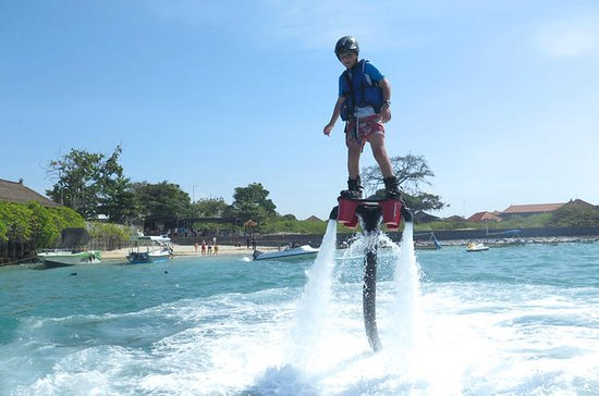 Bali Active Water Sports Package ...