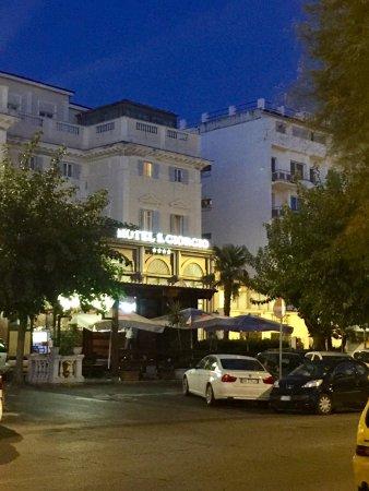 写真ホテル サン ジョルジオ枚