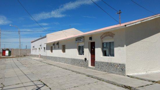 Puerto Santa Cruz照片